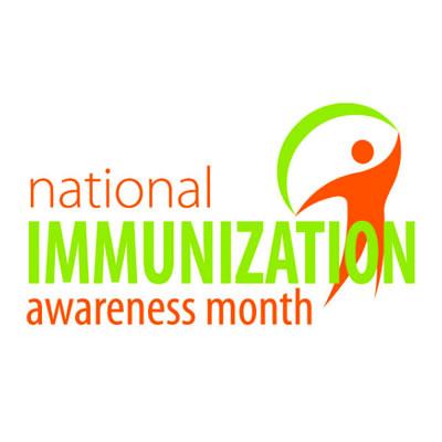 Celebrate National Immunization Awareness Month