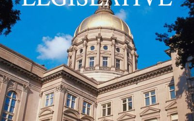 Georgia AAP Legislative Update: Senate Committee Backs  $26M to Boost Medicaid Rates; Budget Moves Closer to Passage