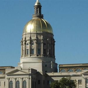 2020 Legislative Day at the Capitol!