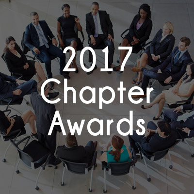 Call for Nominations for the 2017 Chapter Awards