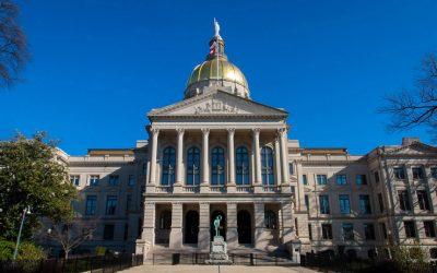 2021 Legislative Webinar Series