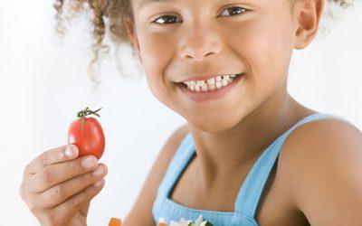 PEDIATRICS-published online April 1, 2019 – Changes to WIC Program Helped Halt Increasing Obesity Rates in Children