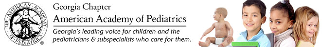 Georgia Chapter American Academy of Pediatrics