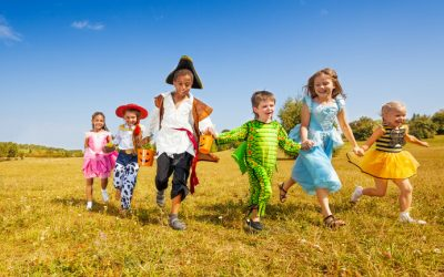 Georgia AAP's Fall CME Virtual Meeting – Pediatrics on the Virtual Parkway: Halloween Edition