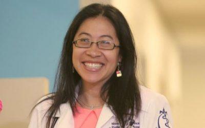 Pediatrician helps Georgia College Student Hit Hard by Coronavirus