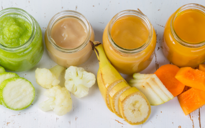 AAP Guidance on Congressional Report on Heavy Toxic Metals in Baby Foods