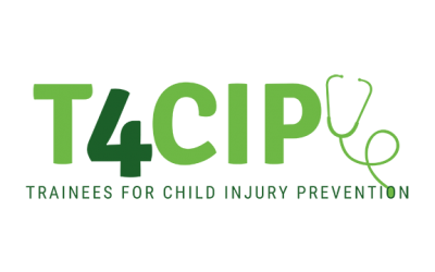 T4CIP National Day of Action for Childhood Injury Prevention on May 19th